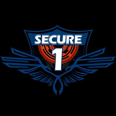 Avatar for Secure 1