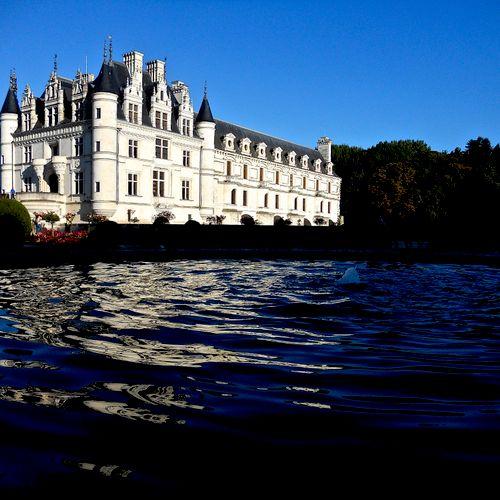 Le Val de Loire romantique...