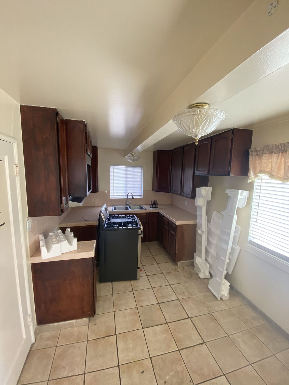 Kitchen Remodel like - Menlo Park 2020