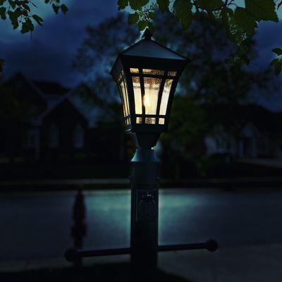 Avatar for The Lampliter