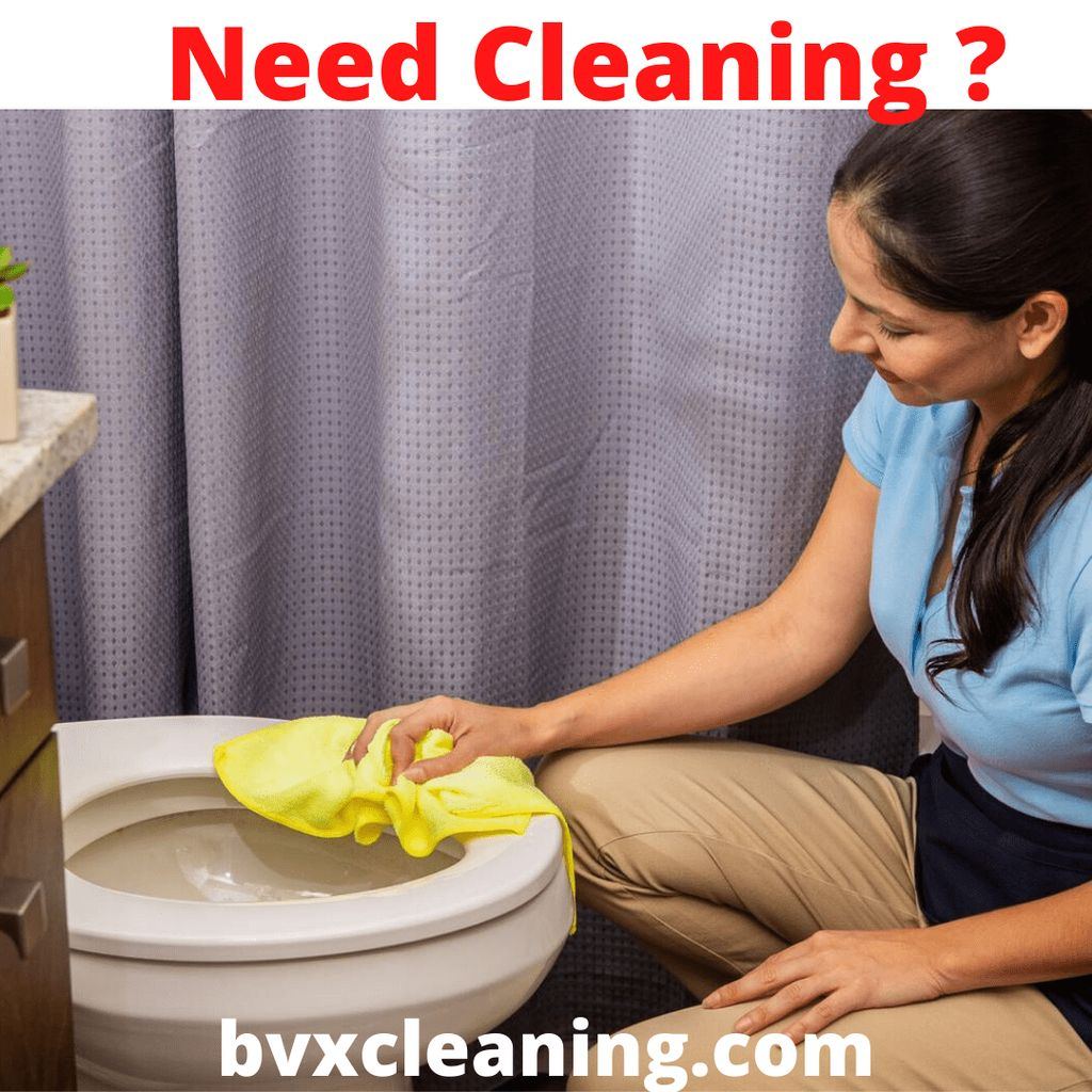 BVX Cleaning