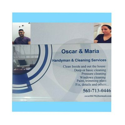 Avatar for Nice View👉Handyman & Cleaning Services