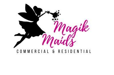 Avatar for Magik Maids LLC