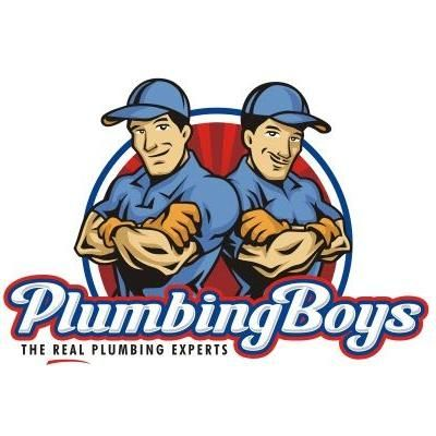 Avatar for Plumbing Boys
