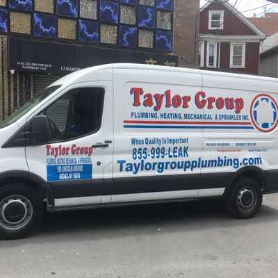 Avatar for Taylor Group Plumbing Bronx, NY Thumbtack