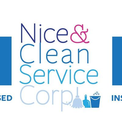 Avatar for Nice &Clean Service Corp.