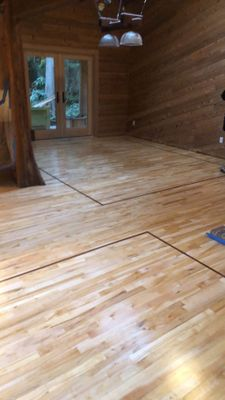 Avatar for Good Hands  Custom Flooring LLC    GOODHHC835K6 Kirkland, WA Thumbtack