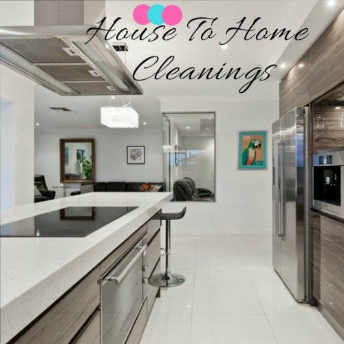 House to Home Cleanings