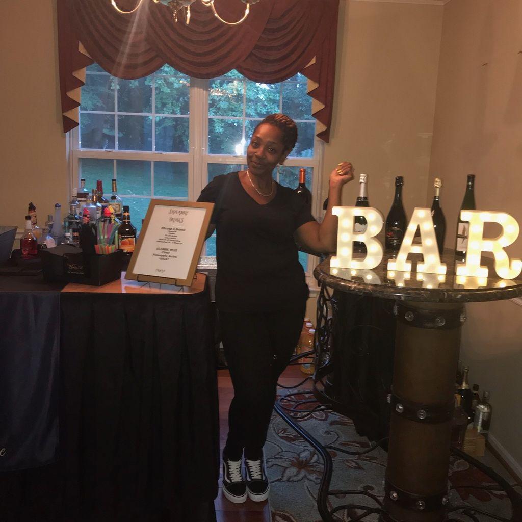 BAR51 Mobile Bar Concierge Service