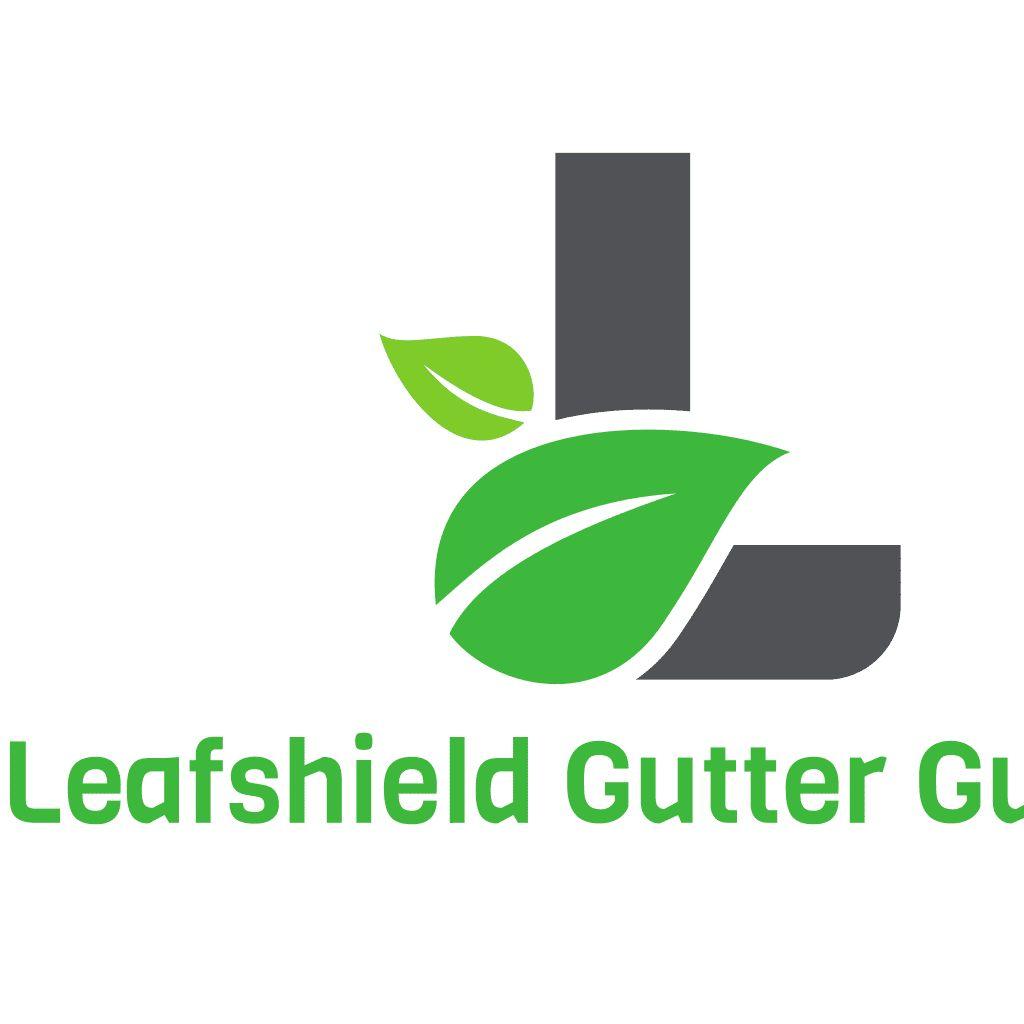 LeafShield Gutter Guards