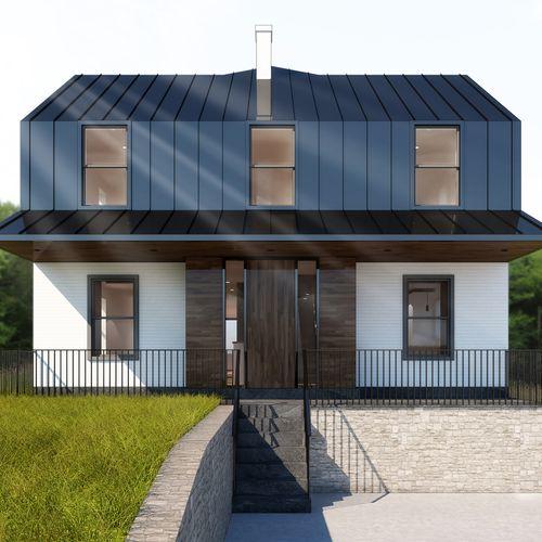 Magan House (2020)