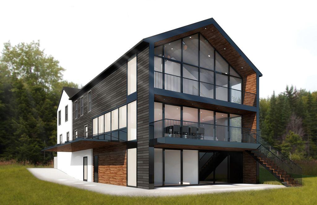 Magan House