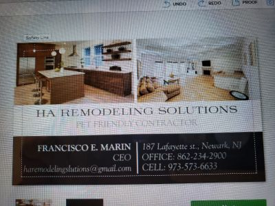 Avatar for H.A REMODELING SOLUTIONS
