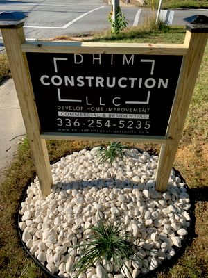 Avatar for DHIM construction.LLC