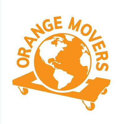 Avatar for Orange Movers Inc.