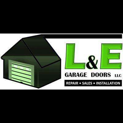 Avatar for L&E Garage Doors LLC