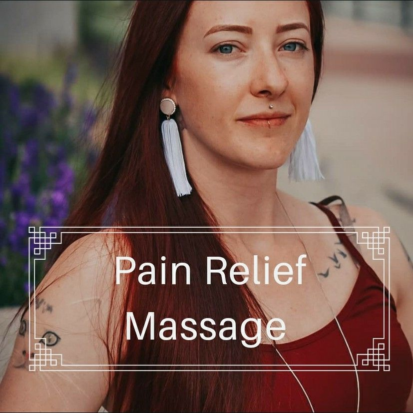 True Balance Massage & Posture Therapy