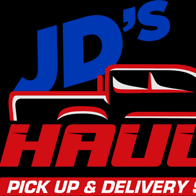 Avatar for JD'S Haul It