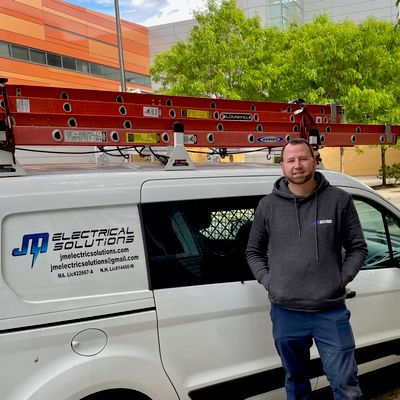 Avatar for JM Electrical Solutions LLC