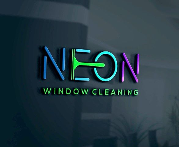 Neon Window Cleaning