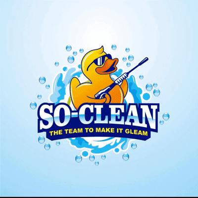 Avatar for So-clean