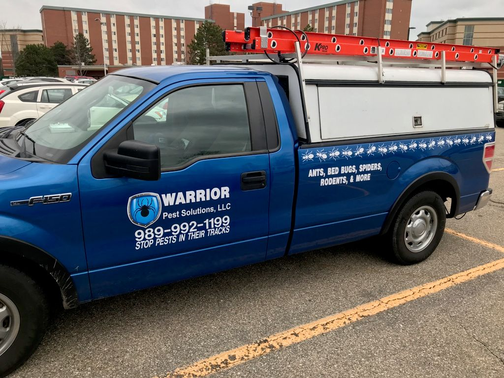 Warrior Pest Solutions