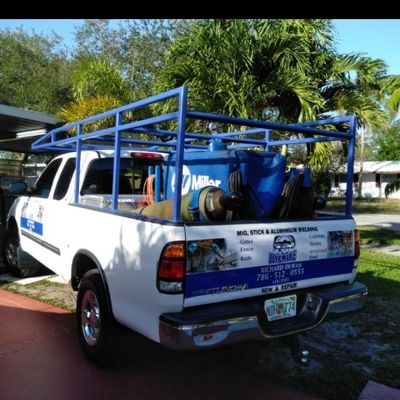 Avatar for livewire mobile welding and fabrication Hollywood, FL Thumbtack