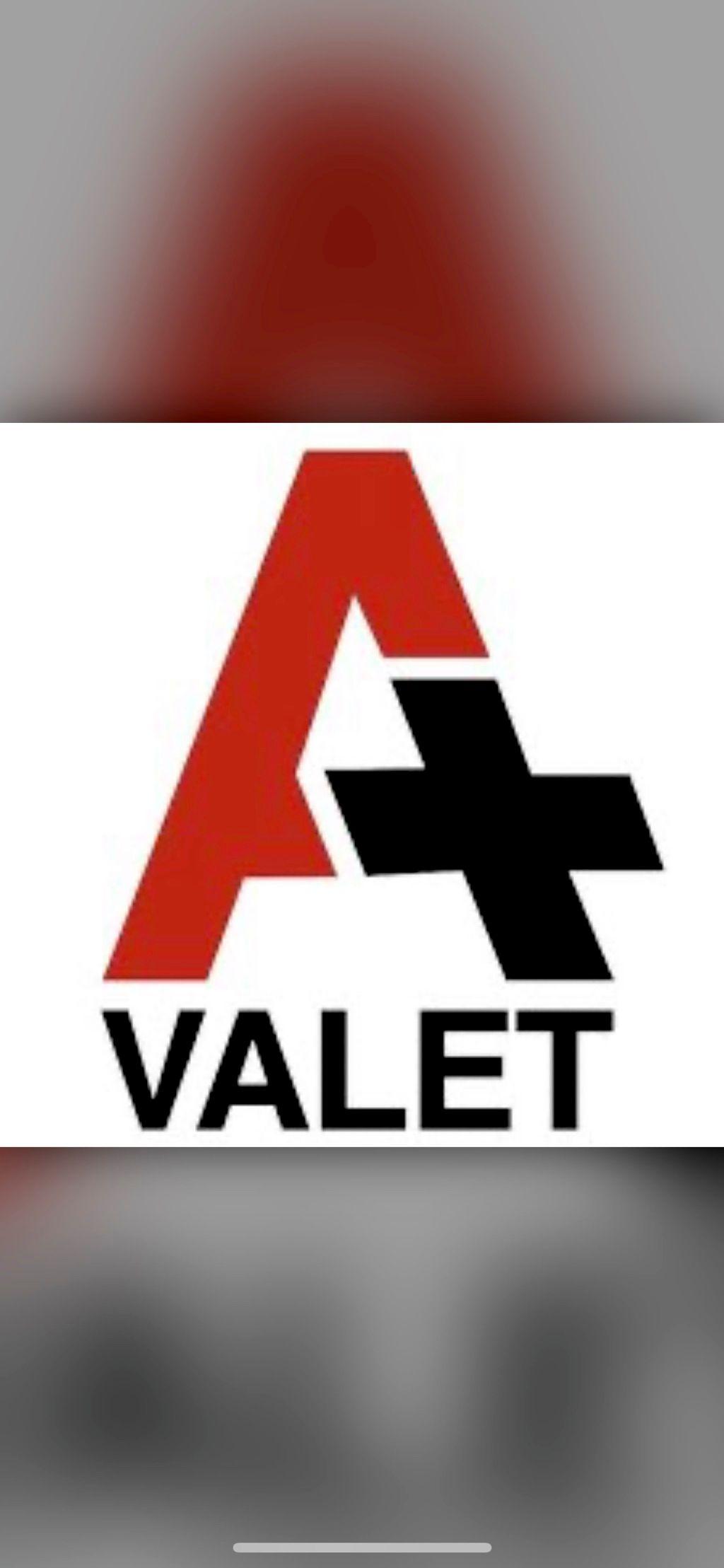 APlus Valet Parking Services