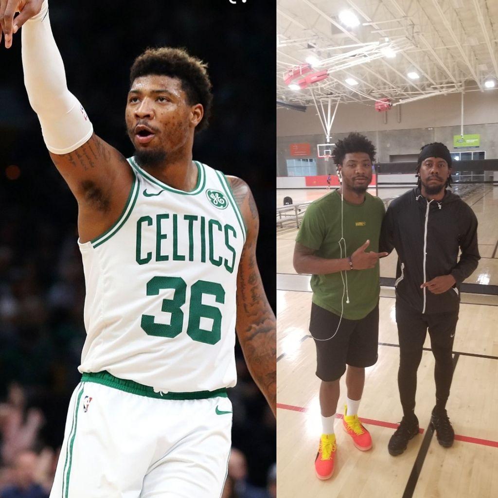 Next level basketball Houston