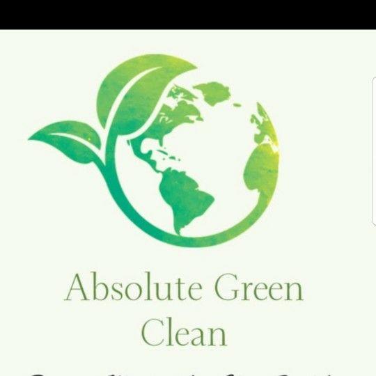 Absolute Green Clean