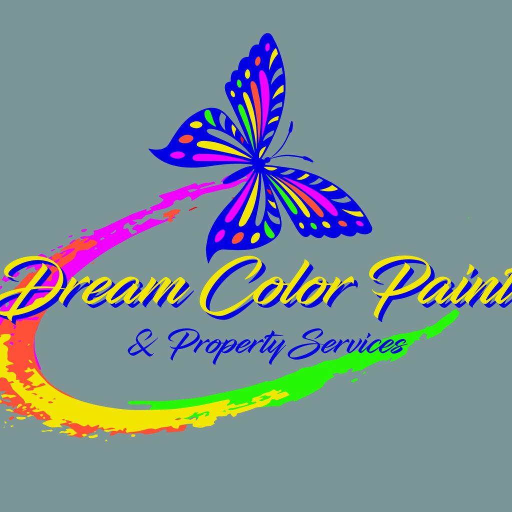 Dream Color Paint & Property Services