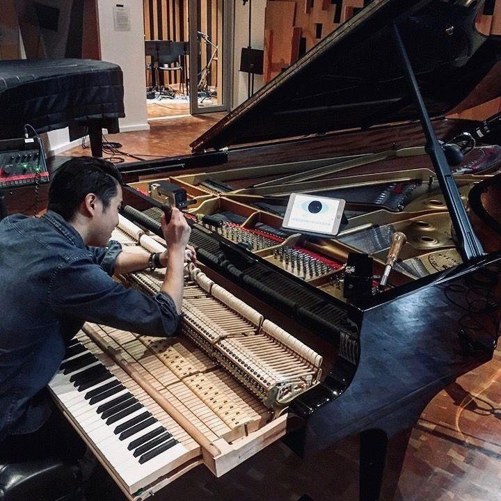 Brian Lee Piano Service