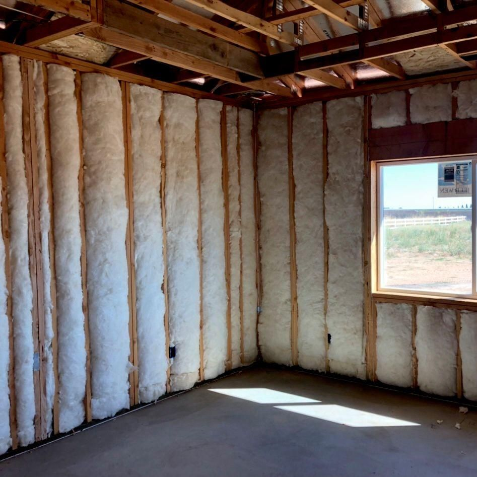 Thermobay insulation