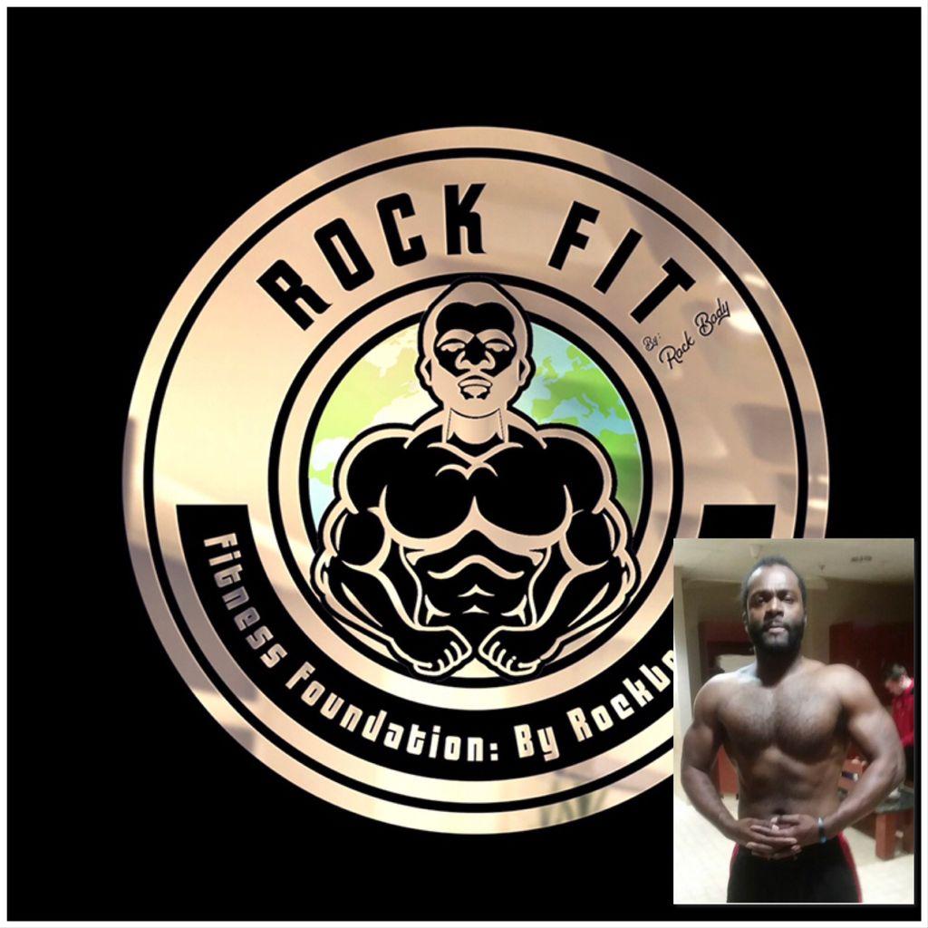 Rock Fit