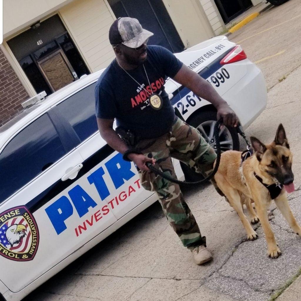 Defense Patrol & Investigations