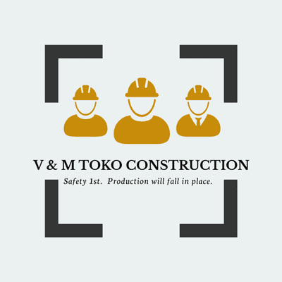 Avatar for V & M Toko Construction