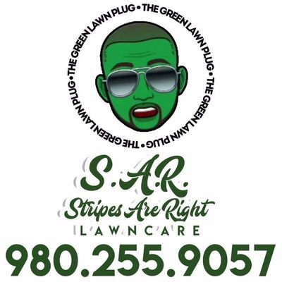 Avatar for Stripes Are Right Lawncare