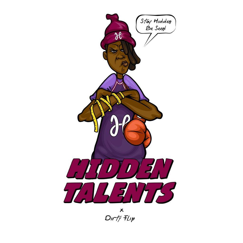 Hidden Talents llc