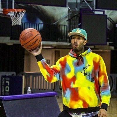 Avatar for Basketball training