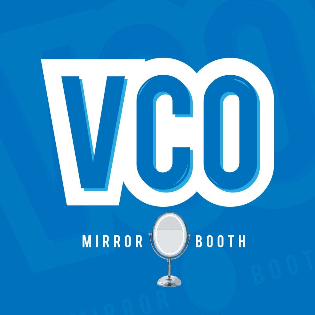 VCO Mirror Booth