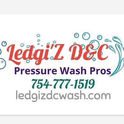 Avatar for Ledgi'Z D&C