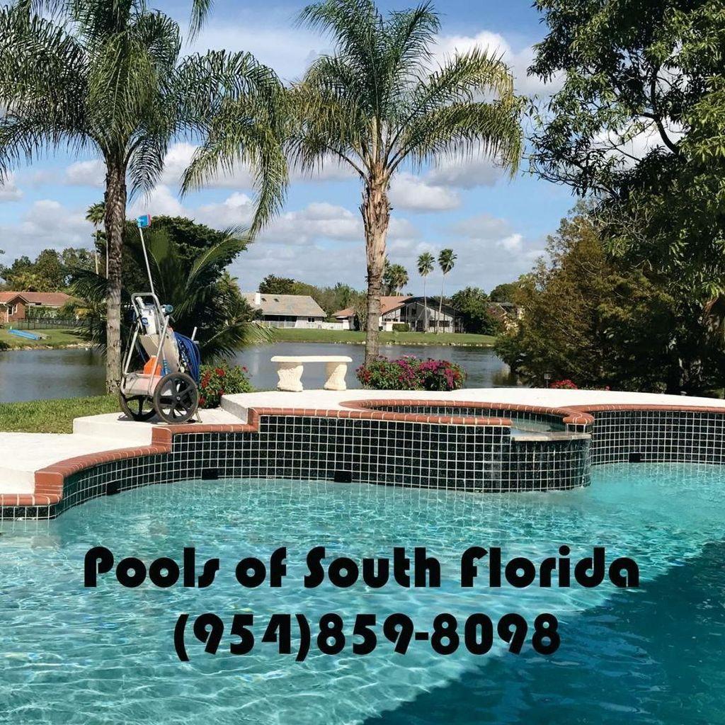 Pools of South Florida