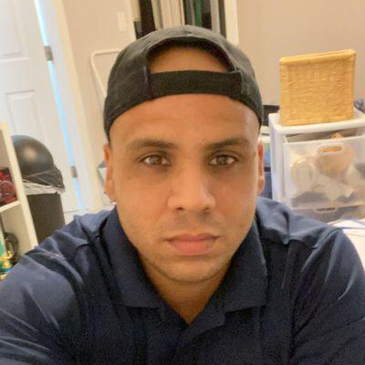 Avatar for Rafael Gonzalez