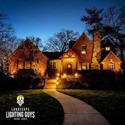 Avatar for Landscape Lighting Guys