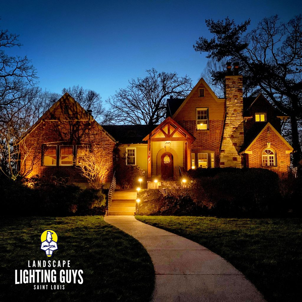 Landscape Lighting Guys