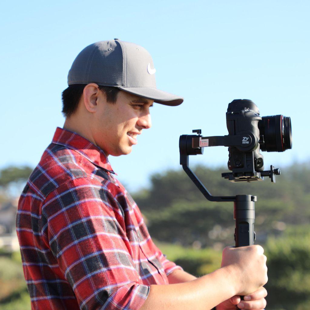 Conner Stevens Films