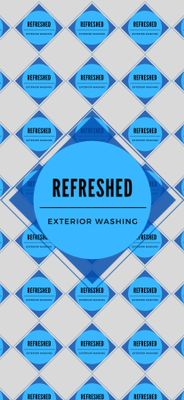 Avatar for Refreshed Exterior Washing