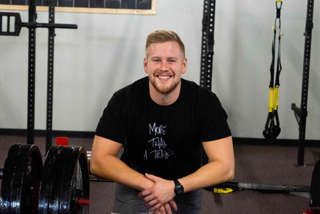 Leif Nilsen Fitness