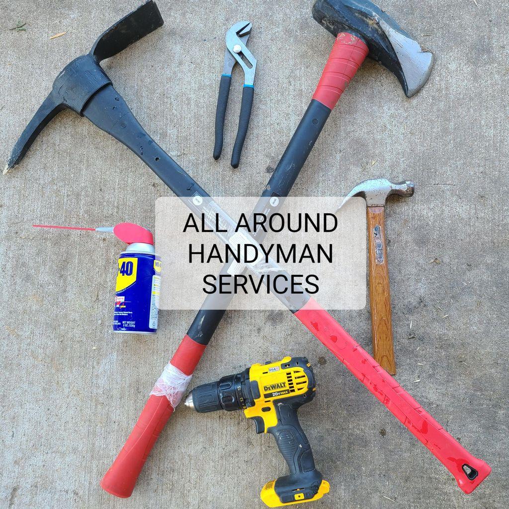 All Around Handyman Services