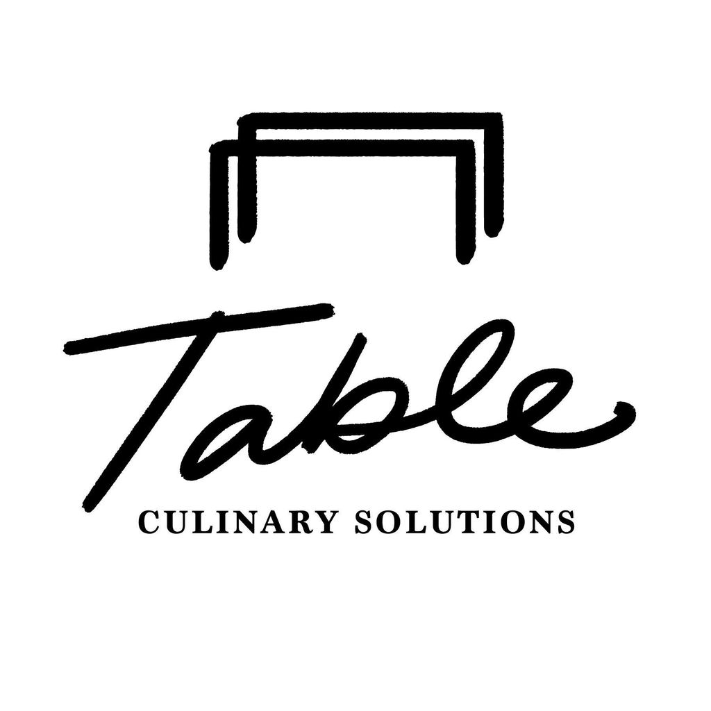 Table Culinary Solutions